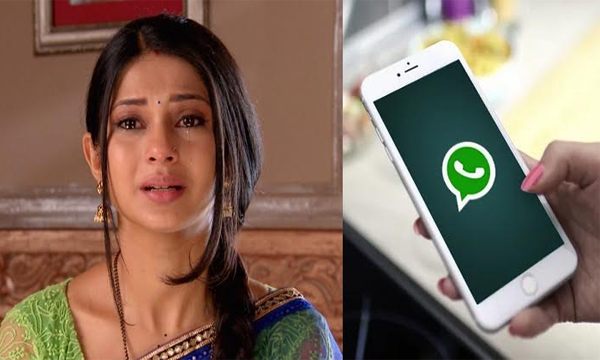 Her Wedding Cancelled Due To WhatsApp-