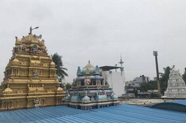 Hindu Priest Situation In Hyderabad-