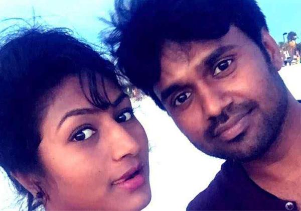 Indian couple in US arrested for 'child abuse, negligence-Indian Couple In US Arrested For 'child Abuse,mala Panneerselvam,negligence,NRI,prakash Settu,Telugu NRI News