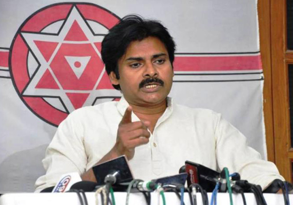 Is Janasena Following Praja Rajyam In 2019 Elections-