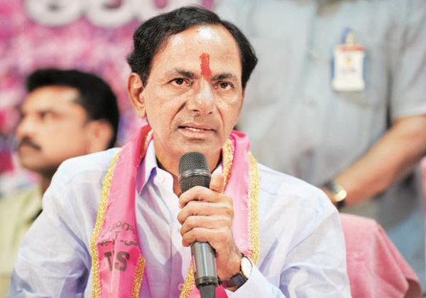 Is KCR Did Foult About Cancellation Of TS Assembly-
