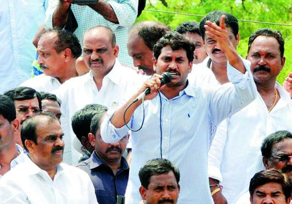 Is YS Jagan Voice Will Be In Ap Assembly-