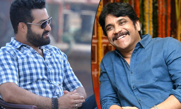 Jr NTR And Nagarjuna To Be Guest For Bigg Boss 2 Telugu Grand Finale-