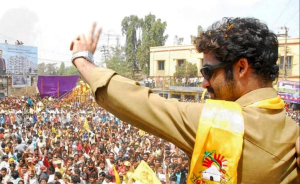 Jr NTR as Telangana TDP President Conditions Appaly-Cm Chandrababu,Jr NTR,Telangana TDP President