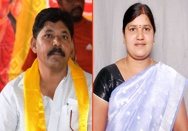 KCR Tension About Party Leaders Jumping On Other Party-