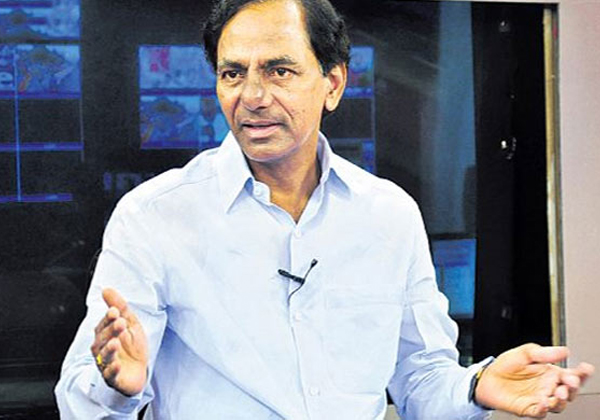 KCR To Release Candidates Shortlist 3 Months Early-