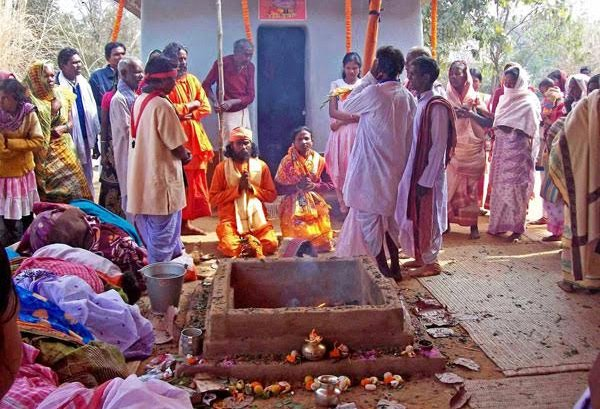 Konda Reddis Tribals Rooted To Traditions-