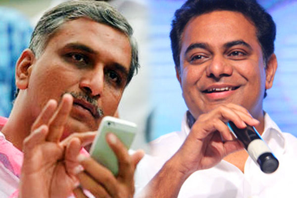 Konda Surekha Calls KTR A Manipulator-