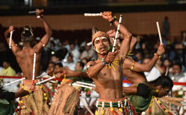 Konda Reddis tribals rooted to traditions-Khammam District,Konda Reddis Culture,Konda Reddis Traditions,Scheduled Tribe,