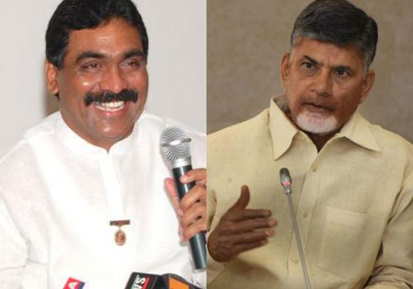 Lagadapati Rajagopal To Join In TDP-Elections 2019,Elections In AP,Eluru Constituency,Lagadapati Rajagopal,Lagadapati Rajagopal To Join In TDP,TDP