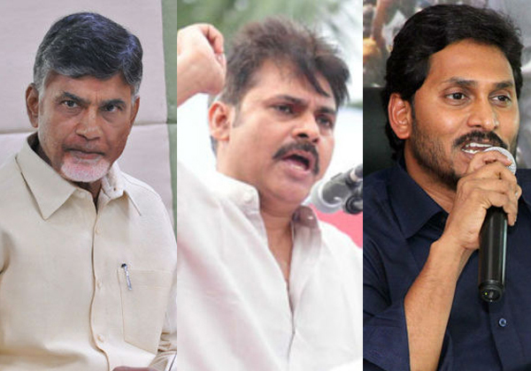 MLA And MP Seats Very Cost In Andhra Pradesh Politics-