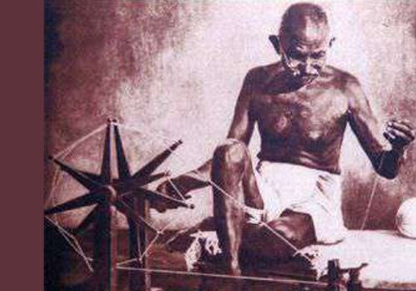 Mahatma Gandhi's letter about spinning wheel may fetch USD 5k-Mahatma Gandhi's Letter,Mahatma Gandhi's Letter About Spinning Wheel,spinning Wheel