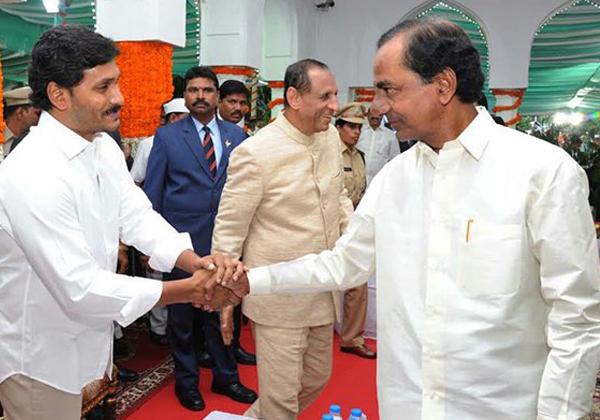 Majority People Favour Jagan And KCR As CM-