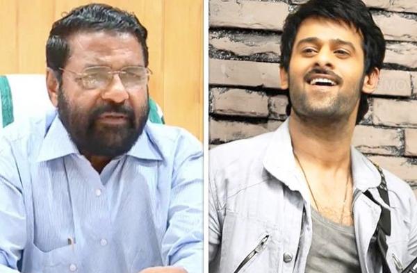Malayalam Stars Should Learn From Prabhas Kerala Minister Surendran-