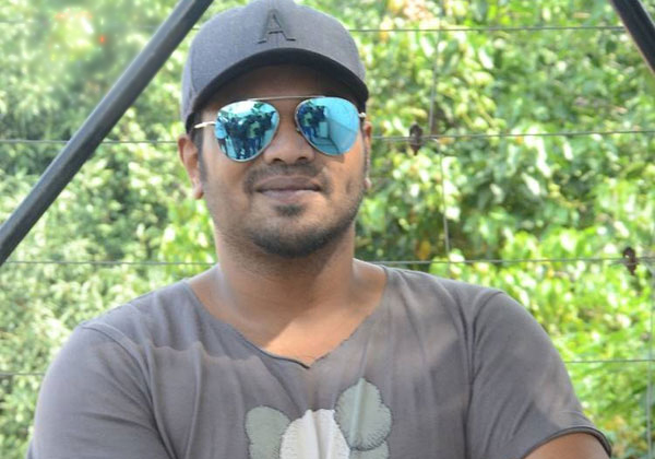 Manchu Manoj Responded On Pranay - Amrutha And Sandeep Madhavi-