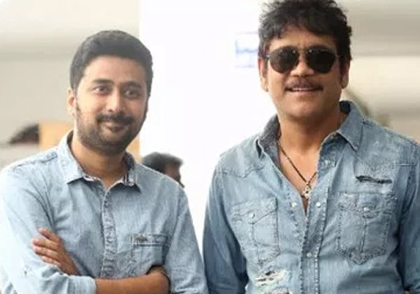 Manmadhudu 2 Is Not Sequel Of Says Rahul Ravindran-