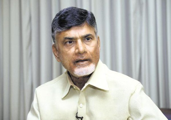 Maoists Deadly Warning To the CM Chandrababu Naidu-Maoists Deadly Warning To The CM Chandrababu Naidu,Maoists Letter To The Chandrababu Naidu