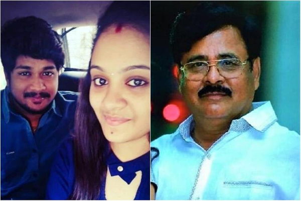 Maruthi Rao Letter Goes Viral In Social Media-