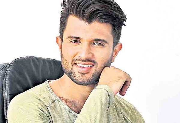 Maruthi To Direct Vijay Deverakonda-