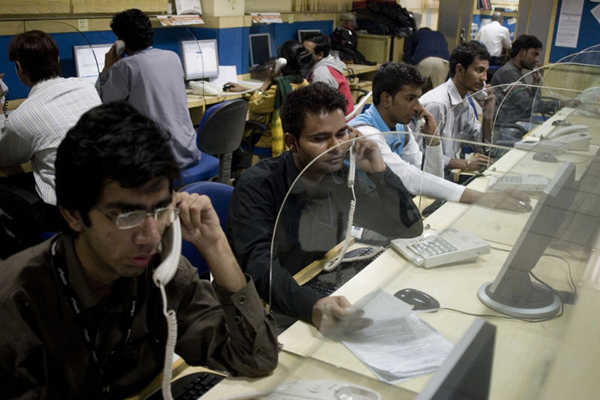 Massive Call Center Scam 5 Indian Centers Included-