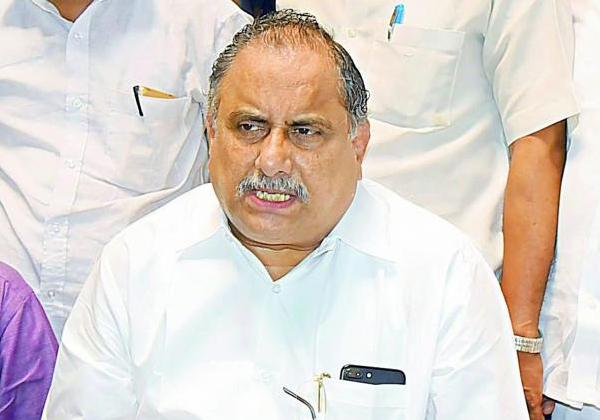 Mudragada Will A Part In Pawan Kalyan Janasena-