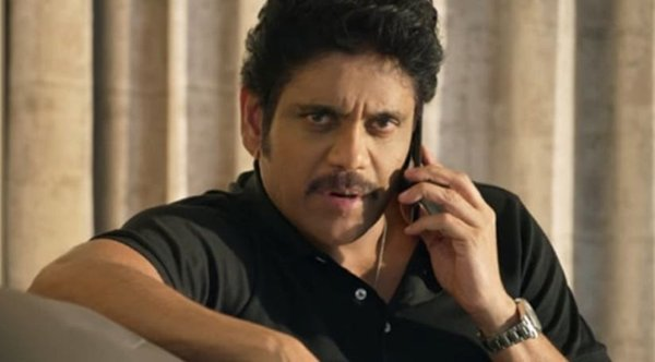 Nagarjuna Replaces Rajinikanth In Dhanush's Next Directorial Film-