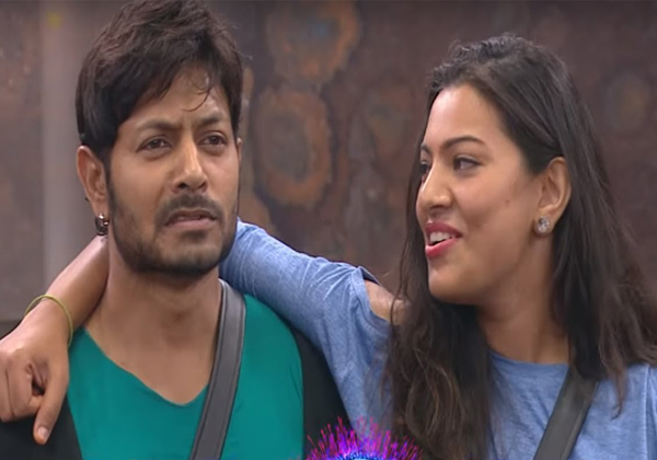 Nandu Comments On Who Was Geetha Madhuri In Bigg Boss House-