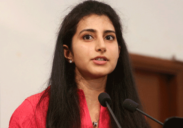 Nara Brahmani Participating In 2019 Elections From Kukatpally-