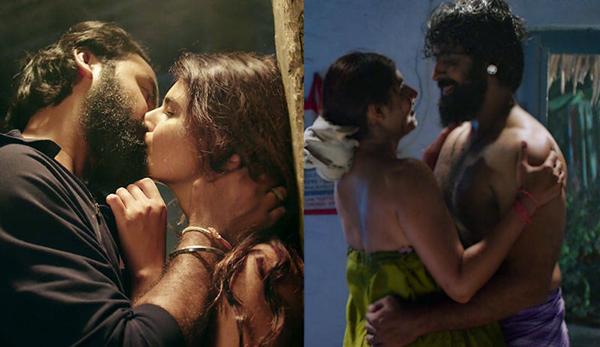 Natakam Movie Teaser Goes Viral-