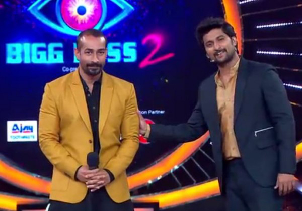 Natizens Trolls On Nani Bigg Boss Telugu 2 House-