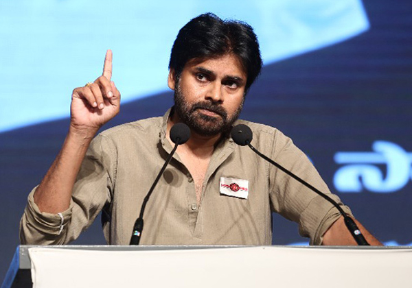 Pawan Kalyan Campaign Starts In West Godavari District-Elections 2019,Elections In AP,godavari District,Janasena,Pawan Kalyan,Pawan Kalyan Campaign Starts In West Godavari District