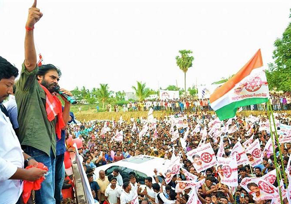 Pawan Kalyan Janasena Party Getting Financial Problems-Elections In AP,Financial Problems For Janasena,Janasena,pawan Kalyan Janasena,Pawan Kalyan Janasena Party Getting Financial Problems