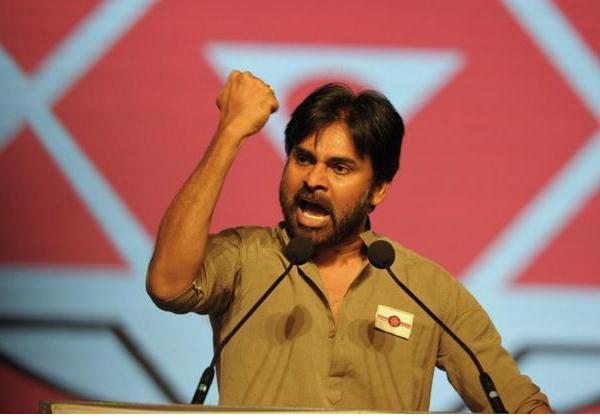 Pawan Kalyan's Inconsistent Political Agend Of Janasena-