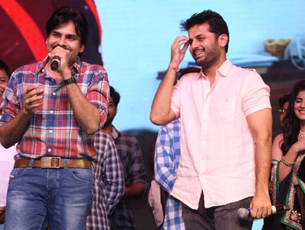 Pawan Kalyan To Produce Vaishnav Tej Movie-