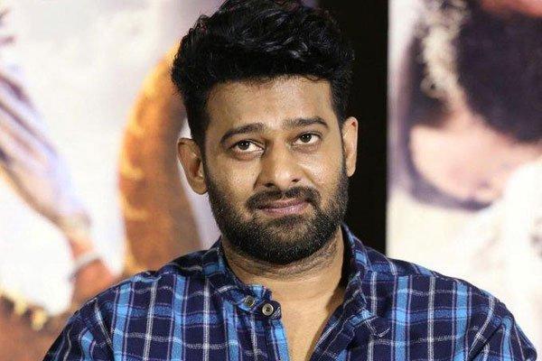 Prabhas Fans Tense With Sahoo Movie Release-