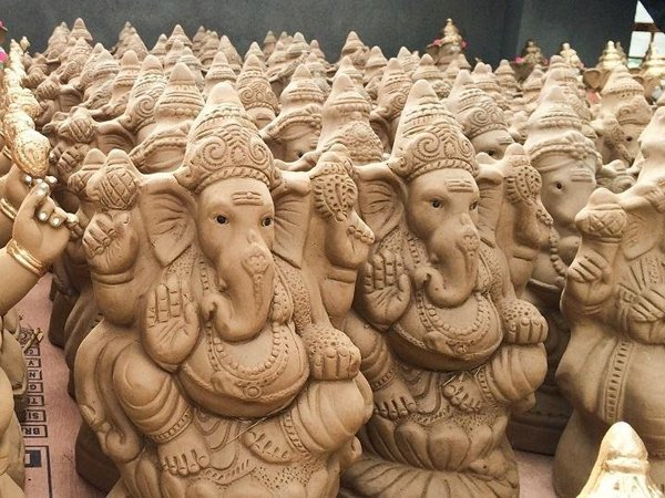 Reasons To Celebrate An Eco-friendly Ganesha-