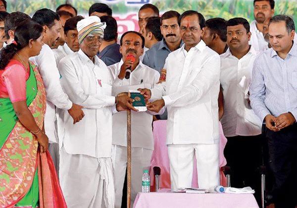 Rythu Bandhu Declaration Checks For NRIs Farmers-