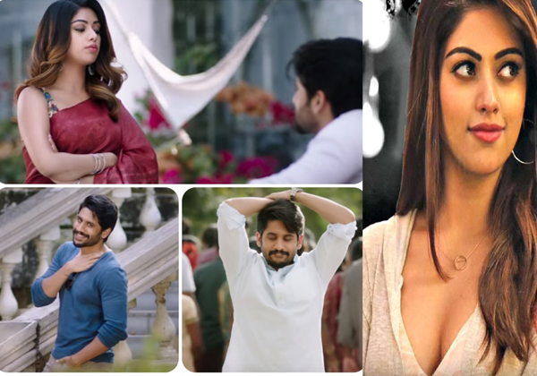 Sailaja Reddy Alludu Movie Releasing On This Month Of 13th-