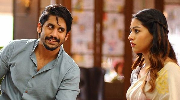 Sailaja reddy alludu movie unbelievable collections-Ramya Krishna,Sailaja Reddy Alludu Collections