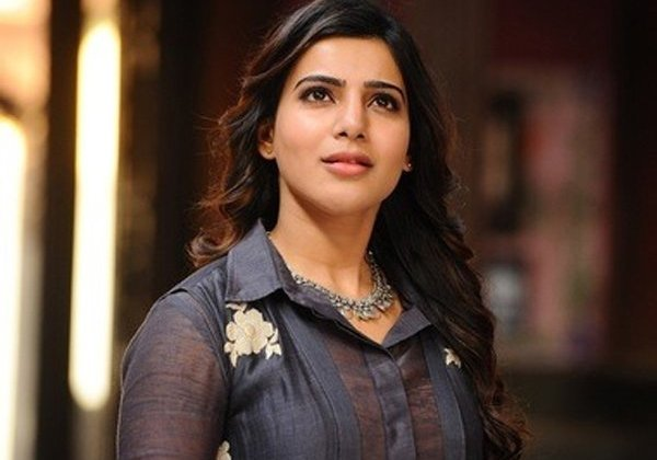Samantha Getting Comments On Her Own Voice Dubbing-