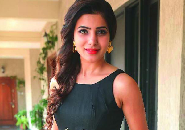 Samantha Or Niharika In Megastars New Project-