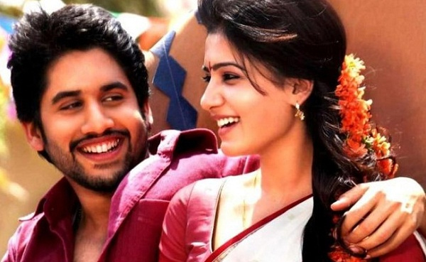 Samantha About having a baby with Naga Chaitanya-Movie Carriers,Naga Chaitanya,samantha,