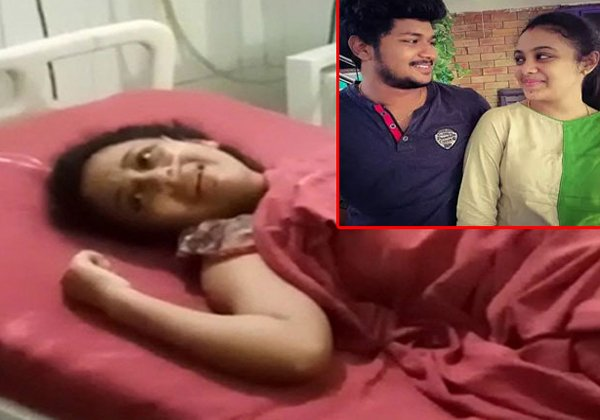 Sketch Plans For Panay Before One Month Back Says Amrutha-Amrutha Pranay,Love Murder,Sketch Plans For Panay,Sketch Plans For Panay Before One Month Back Says Amrutha