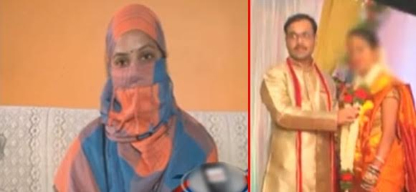 Software Machani Rajendra Prasad Harassment Wife Kamurti Triveni-