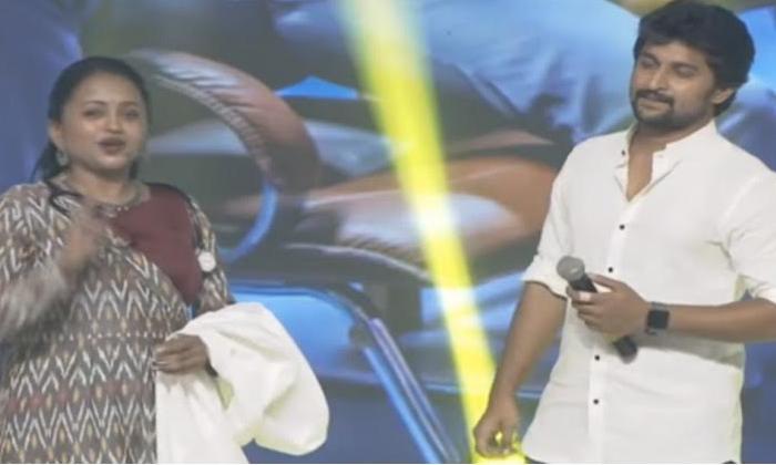 Suma Kanakala Comments On Nani Bigg Boss Show-