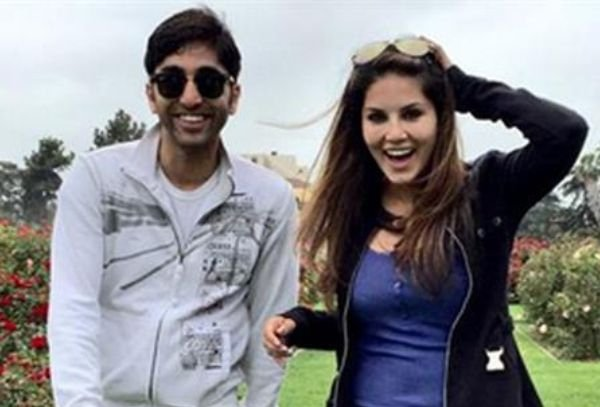 Sunny Leone's Brother Decided Not to Watch Karenjit Kaur-Sunny Leone's Brother,The Untold Story Of Sunny Leone