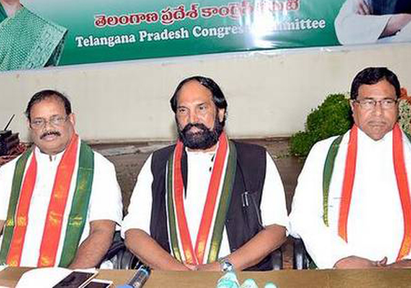 TRS Car Gets Speed Up But What About Congress-