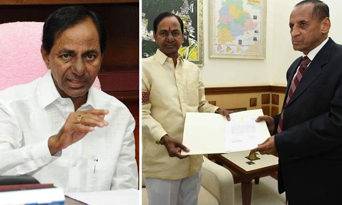 Telangana Assembly Dissolution Secret Behind Kcr Daring Decision--Telangana Assembly Dissolution Secret Behind Kcr Daring Decision-