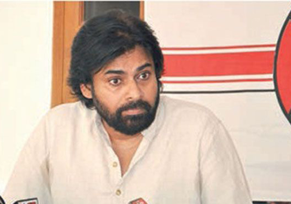 The Janasena Party Not Participating In Telangana Over Kapu Votes-