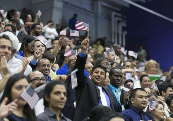 The Oxford Survey Of Asserts Migrants In America-